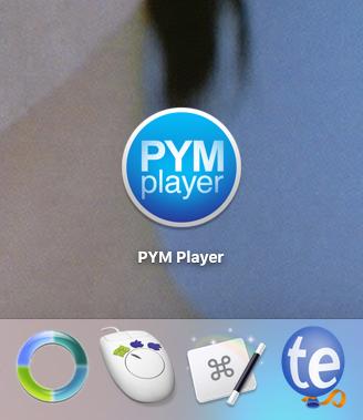 pym player 6